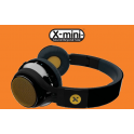 X-mini ™ ESCAPE Headphones, High Performace Wireless Stereo Headphones