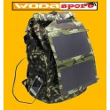 Wodasport ® OUTDOOR ADVENTURE™ Solární panel 13W/2A-1A