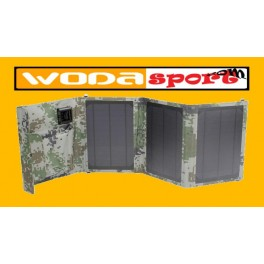 Wodasport ® OUTDOOR ADVENTURE™ Solární panel 20W/2A-1A