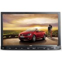 "Wodasound ® 89526 6.95"" 2 din universal Full Touch Screen Android 4.4.4 Car MP5 Player"